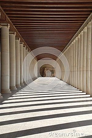 Oud Agora