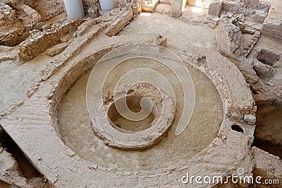 Oud Athene, Griekenland