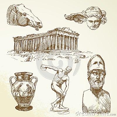 Oud Griekenland