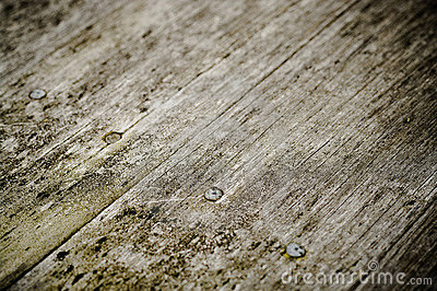 Oude grungy houten textuur als achtergrond