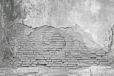Stenen Muur Wit : Betonnen muur behangen