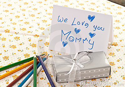 Our Gift to Mom