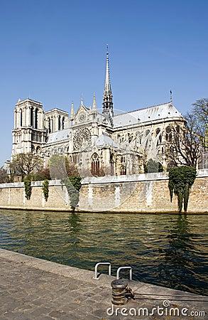Our Lady of Paris (Notre Dame de Paris)