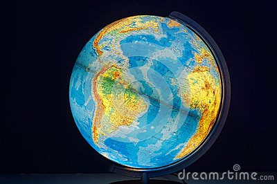 Our planet II