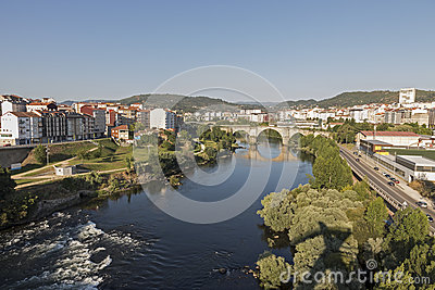 Ourense, Galicia, Spain