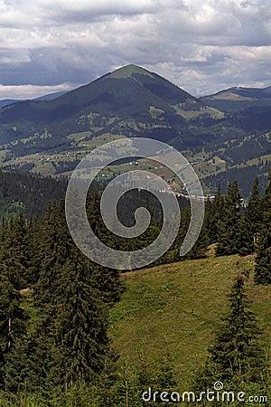 Ousoru Peak