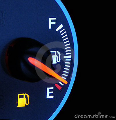 Free Out Of Gas Royalty Free Stock Photo - 291845
