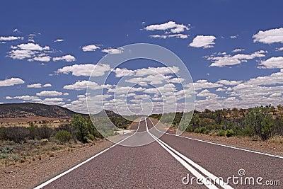Outback. Australia