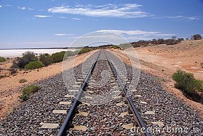 Outback Railroad