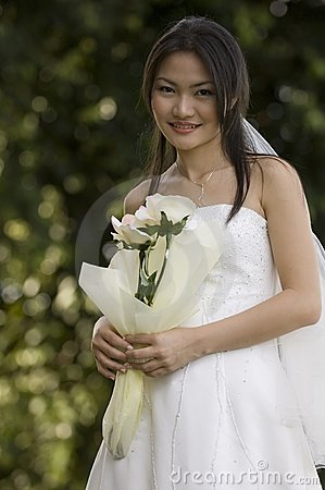 Outdoor Bride 1