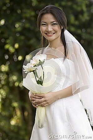 Outdoor Bride 2