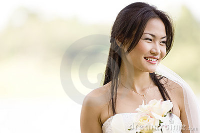 Outdoor Bride 3