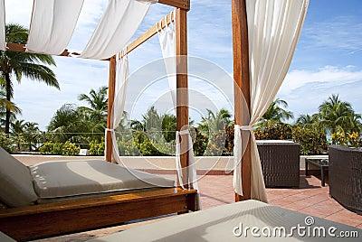 Ebay Outdoor Furniture on Cabana Beds   Bedroom Furniture