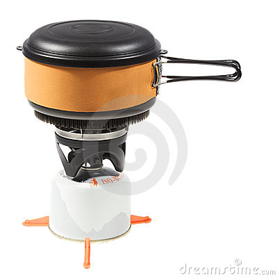 Outdoor cooking system