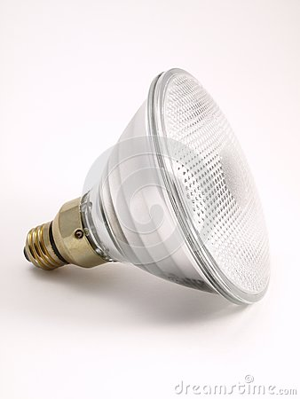Outdoor Utility Bulb side