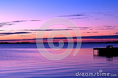 Outer Banks Sunrise