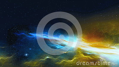 Outer space stock illustration image 63137868 for 3d map of outer space