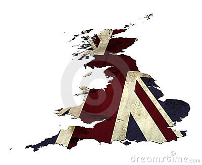 Outline of United Kingdom