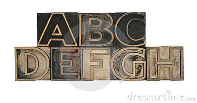 Outline wood type