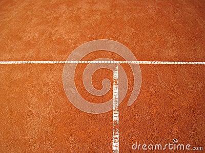 Tennis court t-line  (67)