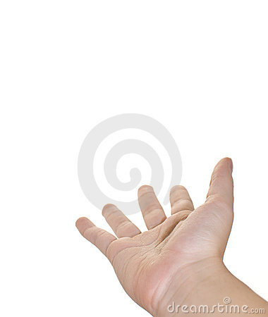 Outstretched Hands Images http://www.dreamstime.com/royalty-free-stock ...