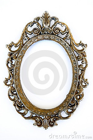 Free Oval Frame Stock Photos - 2345833
