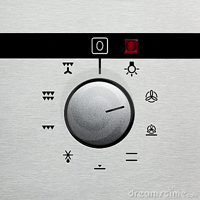 Oven dial 2