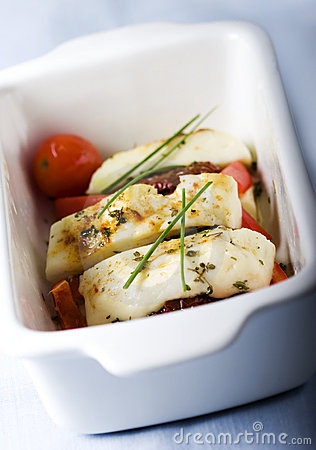 Free Oven-grilled Halloumi Cheese Stock Images - 3924094
