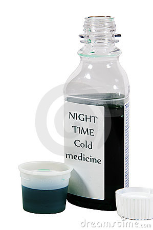 Over The Counter Cold Medicine