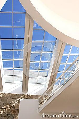 Free Overhead Windows Stock Images - 4308104
