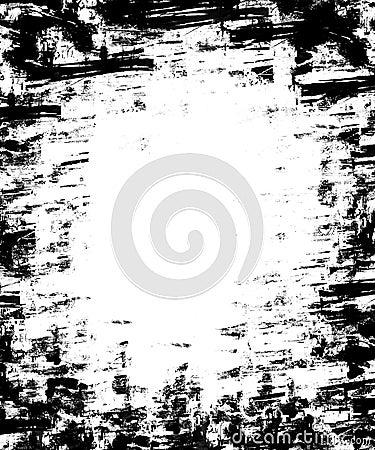 Overlay Frame Grunge 2