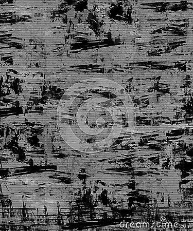 Overlay Frame Grunge 3