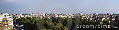 Overview of Rome