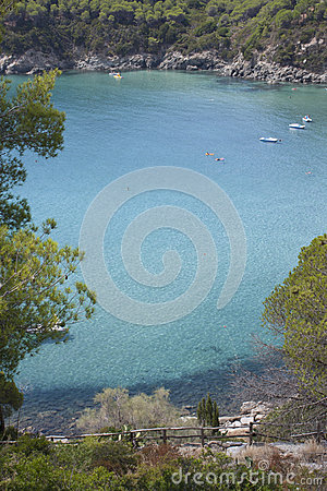 Overzees Eiland Elba