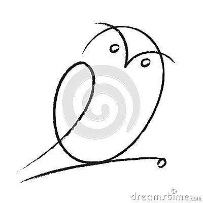 Free Owl Stock Photography - 21799822