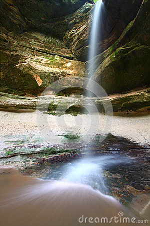 Owl Canyon - Starved Rock State Park