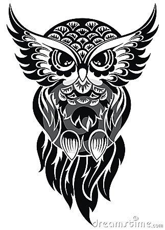 Buho Tattoo