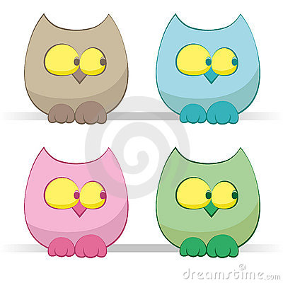 Owls set