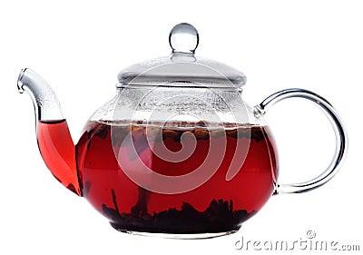 Owocowa herbata
