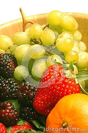 Owocowe malinowa truskawkowa odmian winogron