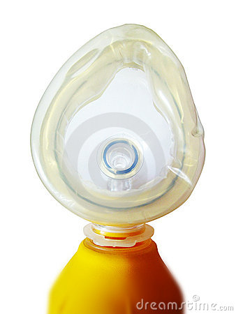 Oxygen tube
