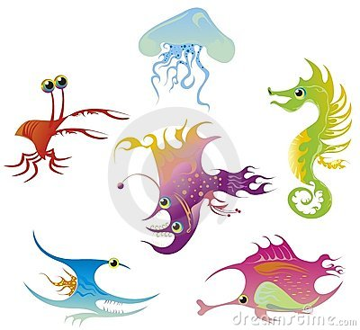 Ozeanfische