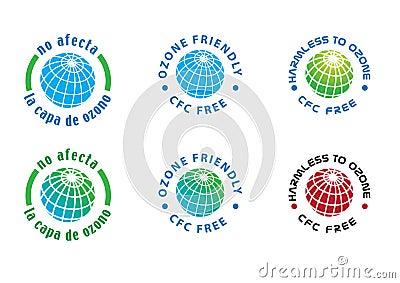 Ozone friendly