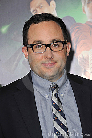 P.J. Byrne Editorial Stock Photo