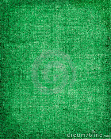 Paño verde de la vendimia