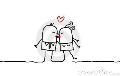 Paar & kus