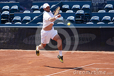Pablo Andujar Editorial Stock Photo