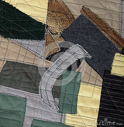 Free Pablo Picasso Style Patchwork Stock Photo - 113582180