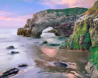 Pacific Arch