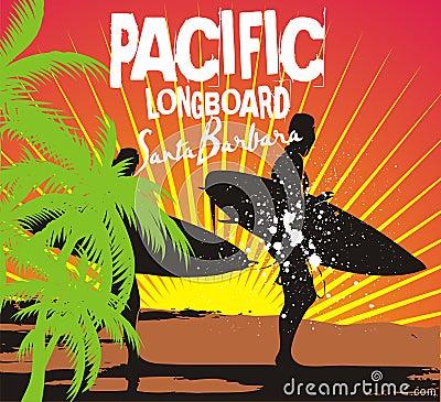 Pacific line